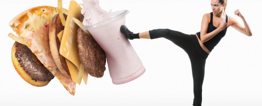 Bien manger pour perdre du ventre
