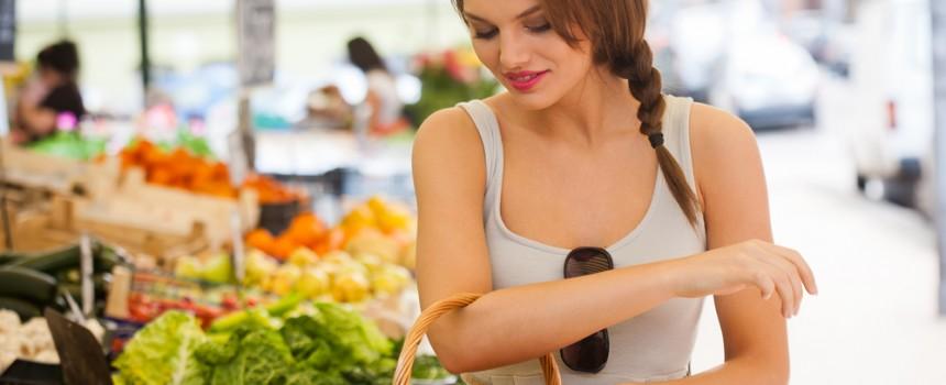 Comment maigrir sans produits ?
