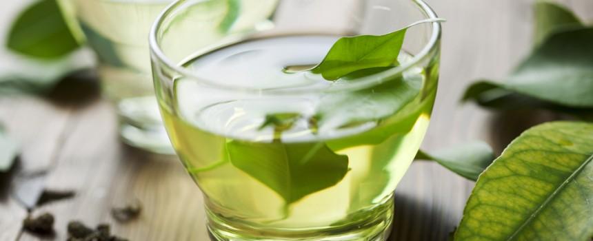 Le thé vert fait il maigrir