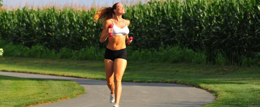 Comment maigrir avec la course à pied