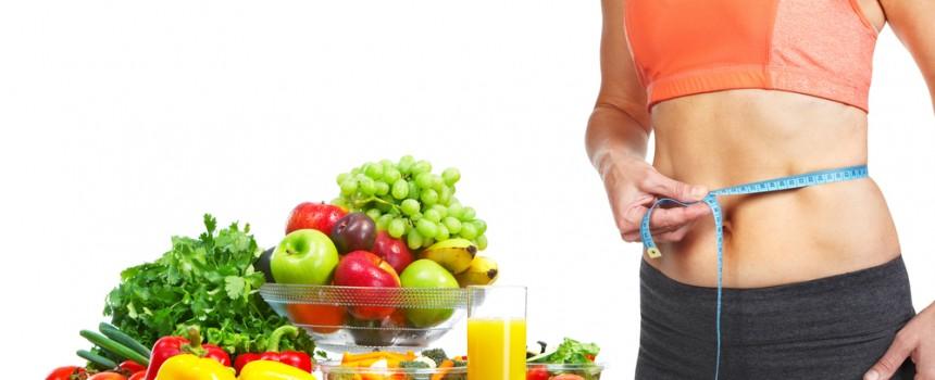 Perdre du ventre grâce à la nutrition