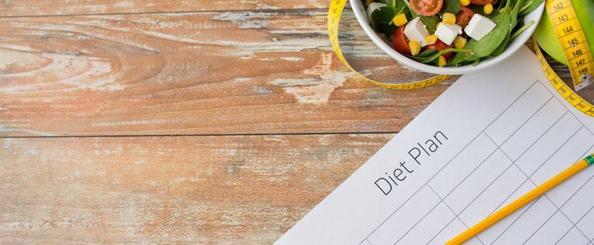 Préparer son régime minceur