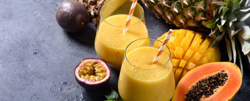 La papaye peut elle aider à maigrir ?