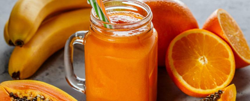le-smoothie-papaye-pour-maigrir
