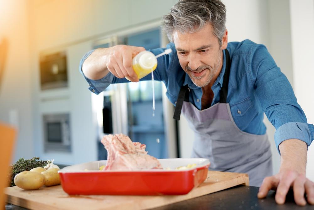 Quel régime alimentaire pour un homme de 40 ans ? Régime21